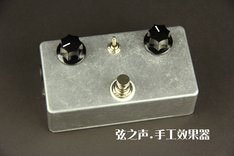 DIY MOD Fuzz Fulltone Octafuzz OF-2 Pedal Electric Guitar Stomp Box Effects Amplifier AMP Acoustic Bass Accessories Effectors