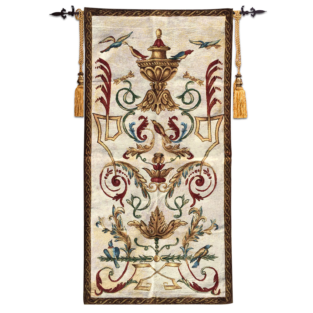 60x120cm Wall Tapestry Belgium Wall Hanging Tapestry