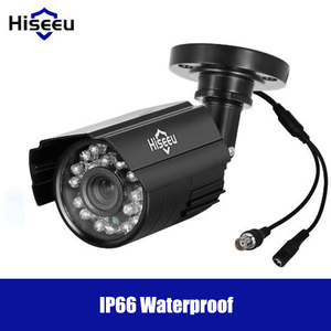 Hiseeu 720P/1080P PAL AHD IP C