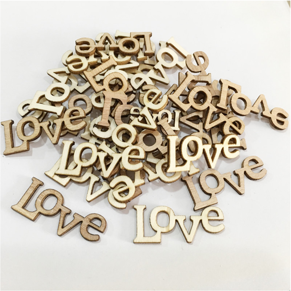 top 8 most popular letters of the word love of wood ideas and get ...