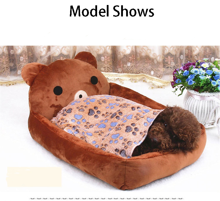 cute puppy beds
