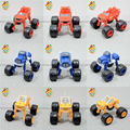 BIG BLAZE CARS Spain Russia miracle cars Blaze Toys Vehicle Car Transformation Toys Best Gifts for Christmas and new year gift