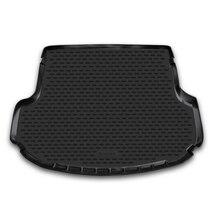 Коврик в багажник For KIA Sorento, 2012-2015, кросс. 5 мест (полиуретан)