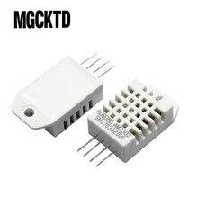 """5 יח\חבילה DHT22 / AM2302 מח""""ש 4 דיגיטלי טמפרטורה ולחות חיישן 100% חדש מקורי"""
