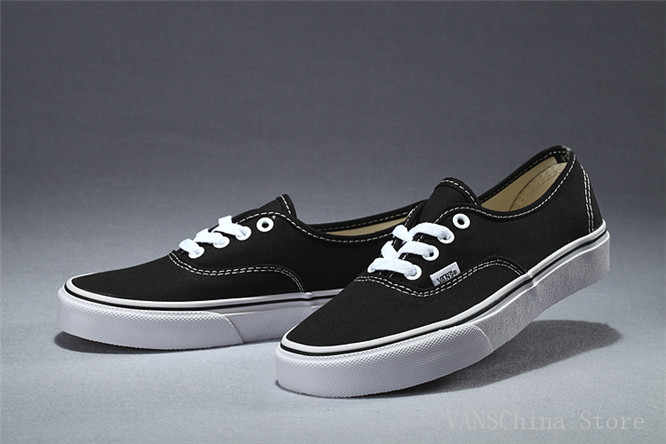Detail Feedback Questions about 2018 VANS Authentic Classic Mens ... a8240ca69