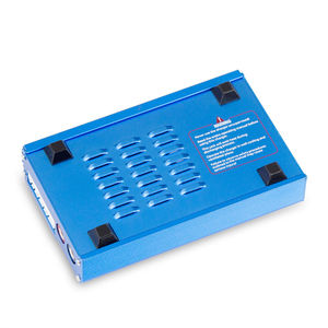 Image 5 - Cargador de batería Lipro Balance, cargador iMAX B6, cargador de equilibrio Digital Lipro + adaptador de corriente 12V 6A, Cables de carga