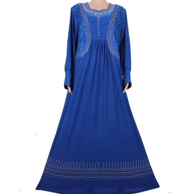 Мусульманин абая Исламский хиджаб одежда для женщин абая абая дубай кафтан hijiab мусульманин абая мусульманин платье мусульманской A13FPZD770