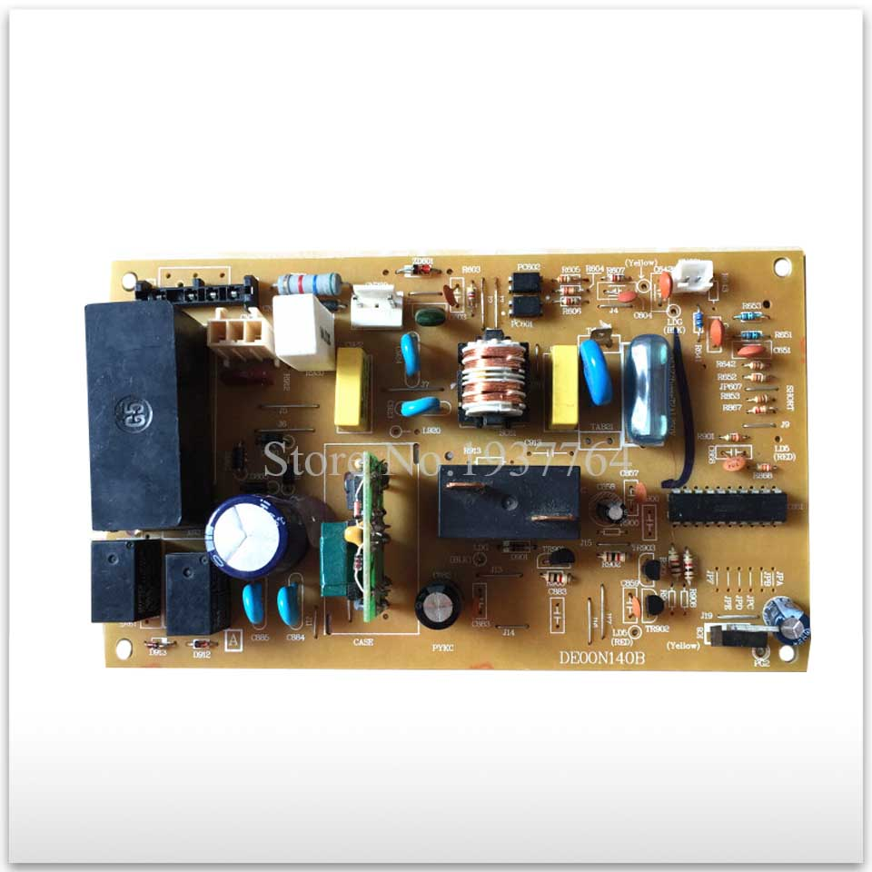 100% new Original good working for Air conditioning computer board circuit board MSH-J11TV J12TV DE00N140B SE76A716G01 90% new used for air conditioning computer board circuit board gal0202lk 22al good working