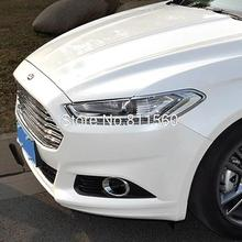 For Ford Fusion contour 2013 2014 2015 ABS Chrome Front head light l& cover trim Auto Parts Molding shells & Popular Ford Fusion Parts-Buy Cheap Ford Fusion Parts lots from ... markmcfarlin.com