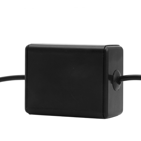 mini jack a terra loop isolador filtro