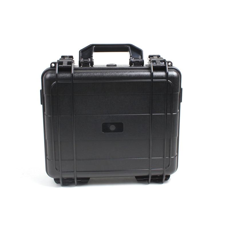 DJI Mavic Pro Suitcase Waterproof Bag Hardshell Portable Explosionproof Case Backpack Handbag Traveling Case for DJI Mavic Pro