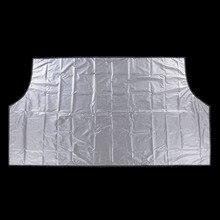 Магнит автомобиля Лобовое стекло крышки снежного покрова Зонт Снежная защита от заморозки лобовое стекло серебристый, черный чехол