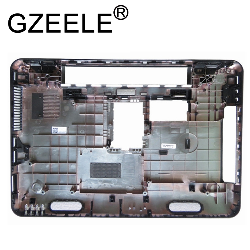 GZEELE NEW laptop Bottom case Base Cover
