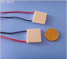 2PCS LOT TEC1-03105 20 * 20 cooling chip+free shipping
