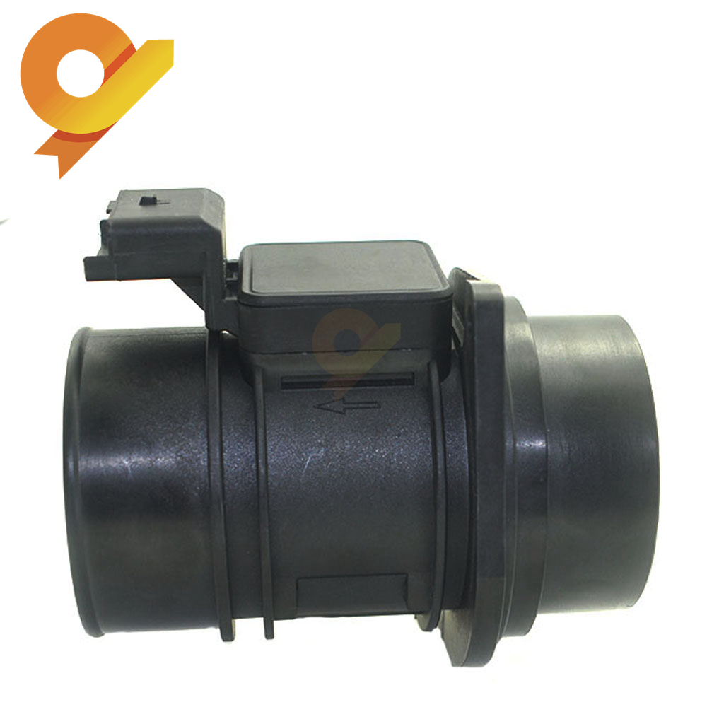5WK9609 7700314057 7700314669 Mass Air Flow Maf Sensor For <font><b>RENAULT</b></font> <font><b>MASTER</b></font> LAGUNA AVANTIME VEL SATIS ESPACE 1.9 2.0 <font><b>2.2</b></font> 2.5 <font><b>DCI</b></font> image
