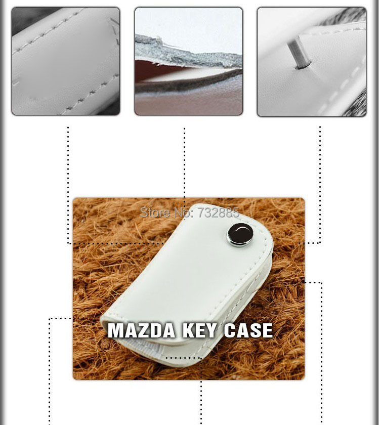 RAV4(Toyota key case for Reiz Crown RVA4 Corolla Camry Prado)(14).jpg
