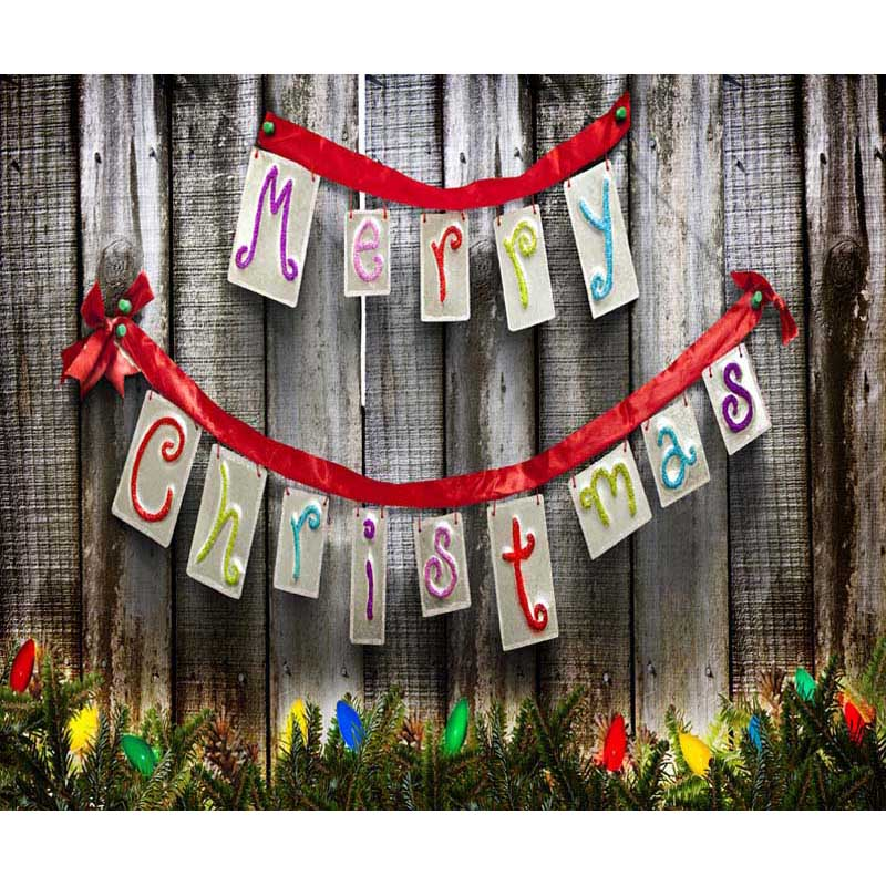 8x8ft free shipping Christmas backdrops Customized computer Printed vinyl photography background  for photo studio  st-169 retro background christmas photo props photography screen backdrops for children vinyl 7x5ft or 5x3ft christmas033