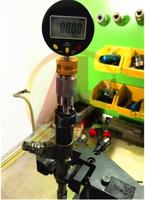 high quality common rail injector travel measuring tool seat suit for injector