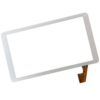 Brand New 10.1 Inch White Touch Screen for DH-1012A2-PG-FPC062-V5.0 Glass Panel Sensor Digitizer Replacement Free Shipping