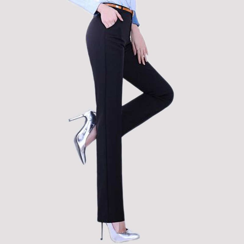 Online Get Cheap Ladies Office Pants Suits -Aliexpress.com