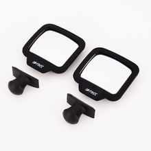 2Pcs Car Rear View Mirror for Passenger or Baby Safety