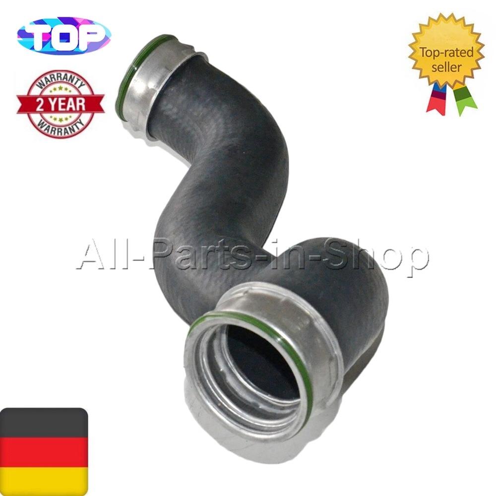 3B0145834N 3B0 145 834 N Cooler Pipe Tube Hose For SKODA Superb 02-08