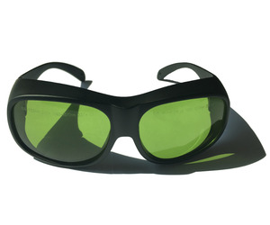Image 4 - YHP High power 808nm, 980nm, 1064nm ,Diode, ND:YAG Laser protection Glasses Multi Wavelength Laser Safety Glasses