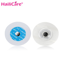 50 pcs Electrode Pads for Tens Acupuncture Pad Body Massage