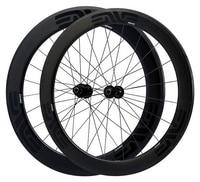 700C full carbon fiber favorable sticker carbon road bike cycling clincher wheels 50mm basalt free shipping