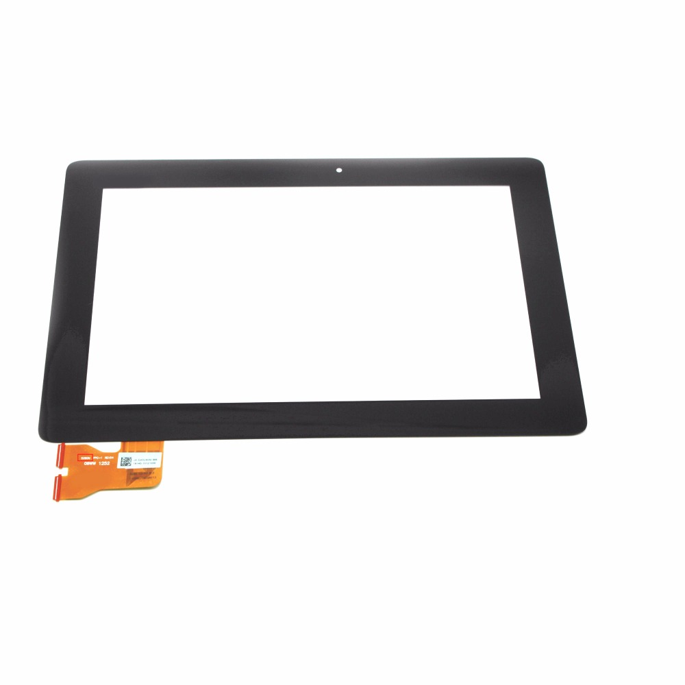 10.1'' Digitizer Touch Screen Glass Replacement FOR Asus MeMo Pad Smart 10 ME301 ME301T  K001 A001 5280N FPC-1 Rev.4 version new 10 1 inch case for asus memo pad 10 me102 me102a v3 0 mcf 101 0990 01 fpc v3 0 touch panel screen digitizer free shipping