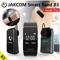 Jakcom b3 smart watch nuevo producto de televisión led como televisores led lcd tv 5 pulgadas tv portatil para autos