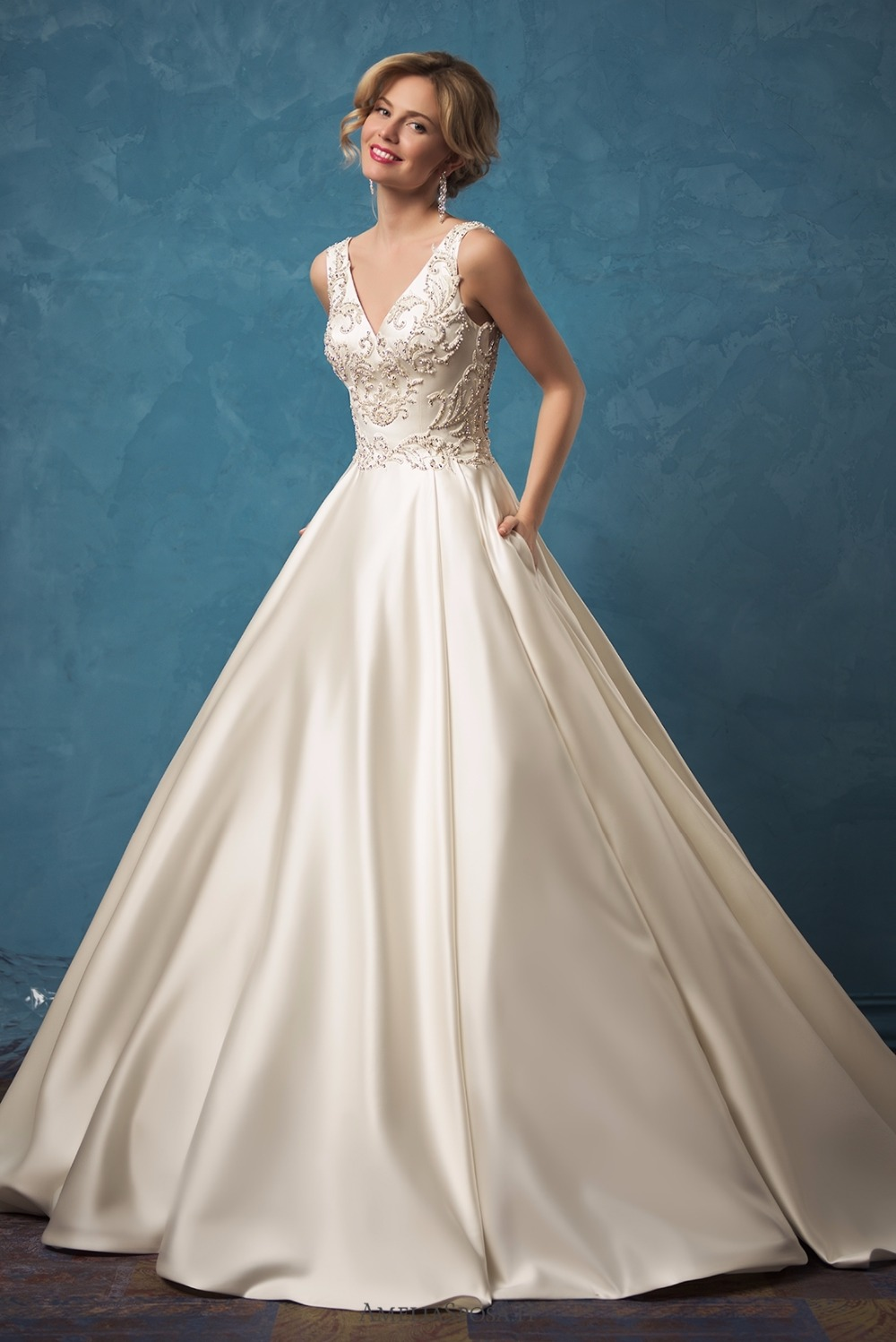 Fancy Wedding Gowns Design Picture Collection - All Wedding Dresses ...