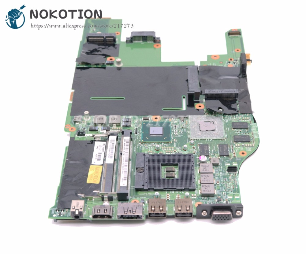 NOKOTION New 04W0466 04W0724 MAIN BOARD For Lenovo E520 Laptop Motherboard HM65 DDR3 HD6630M Video cardNOKOTION New 04W0466 04W0724 MAIN BOARD For Lenovo E520 Laptop Motherboard HM65 DDR3 HD6630M Video card