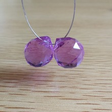 Buy chandelier charms and get free shipping on aliexpress 260pieces 20mm lilac color crystals prisms chandelier parts charm crystal ball pendant round bead christmas wedding mozeypictures Gallery