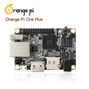 Image 2 - Orange Pi One Plus SET2: OPI One Plus &  ABS Transparent Case
