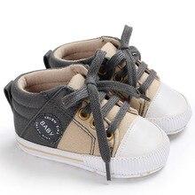 97c7b9c1505b5 Bonne qualité mode unisexe bébé baskets chine marque bébé chaussures  antidérapant bas bambin toile décontracté Prewalker