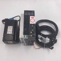 Delta AC Servo Motor Drive kit 220V 1KW 3.18NM 3000r/min 100mm ASD B2 1021 B+ECMA C21010RS