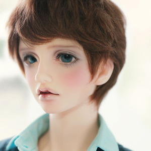 Image 5 - OUENEIFS Seolrokสวิทช์Bjd Sdตุ๊กตา1/3 Bodyชุดเด็กตาคุณภาพสูงของเล่นShopเรซิ่นดวงตาฟรี