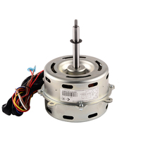 Air conditioning ceiling machine motor universal for gree YDK75 6C 3 5 cooling fans pure copper motor 75W