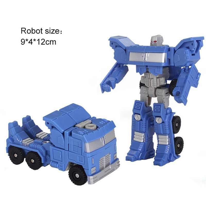 Трансформационные игрушки Sunstorm машина Трансформация Робот Мальчик большая пушка робот фигурка игрушка трансформация автомобиль игрушки подарки