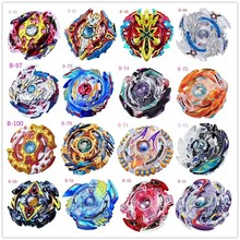 HOT Styles New Spinning Top Beyblade BURST B103 B102 B100 B97 B86 B79 B48 Without Launcher Box Metal Plastic Fusion 4D Gift Toys