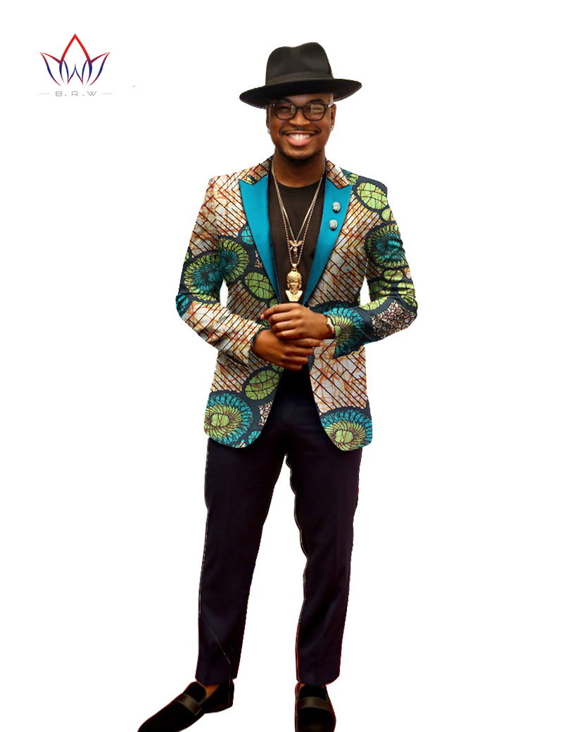 Buy Autumn Full Sleeve Mens African Clothing African Suit Custom Costume Homme