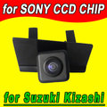 Rückfahrkamera para sony ccd auto suzuki kizashi ruckfahr kamera câmera do carro gps