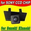 Ruckfahrkamera для Sony CCD Авто Suzuki Kizashi Ruckfahr kamera камеры автомобиля GPS