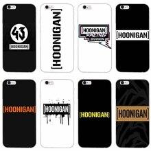 hoonigan iphone