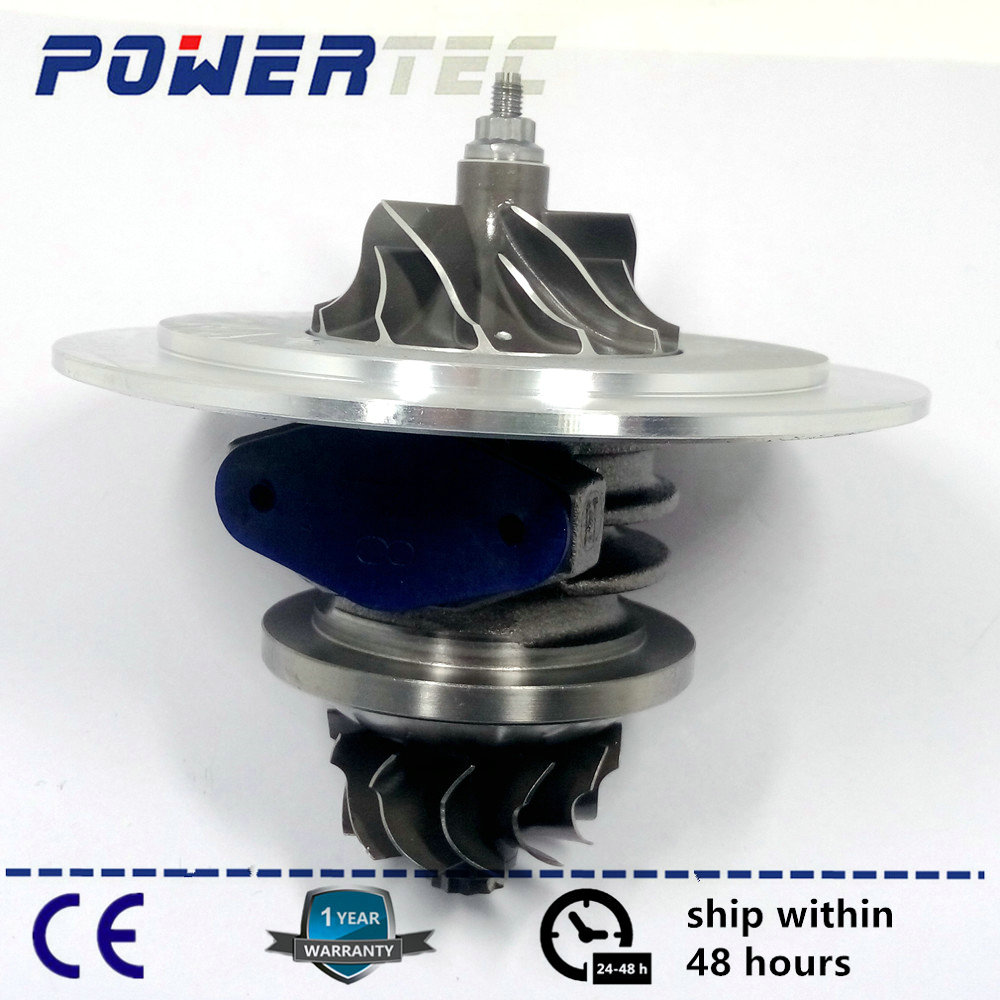 Industrious Balanced Cartridge Turbo Charger Core Gt2056s Chra Turbine For Ssang-yong Rodius 270 Xvt D27dt 700960-0004 700960 A6650900480 Sufficient Supply Auto Replacement Parts Air Intakes