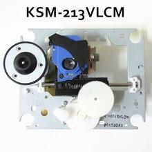 מקורי חדש KSM213VLCM תקליטור איסוף אופטי KSS 213V 213VL עם מנגנון KSM 213 VLCM KSM 213VLCM