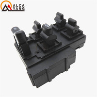 Auto Car Front Side Power Electric Window Switch Master Controller Switches New 35750 SV4 A11 35750SV4A11