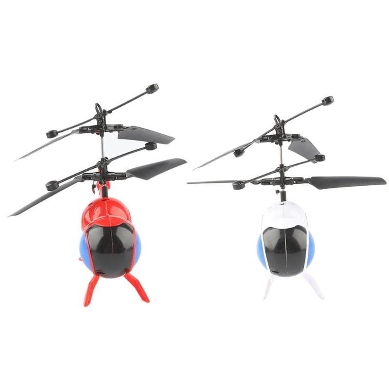 チャンネルリモートコントロールトンボ航空機おもちゃポータブル ヘリコプターナイトライト子供大人屋外 3 のおもちゃ
