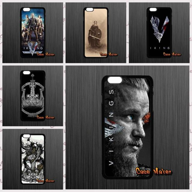 coque iphone 7 vikings